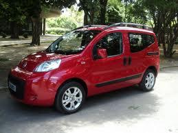 Fiat Qubo (2008-....)