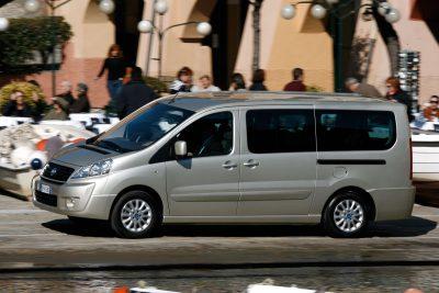 Fiat Scudo (2012-....)