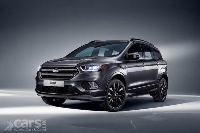 Ford Kuga (2012-....)