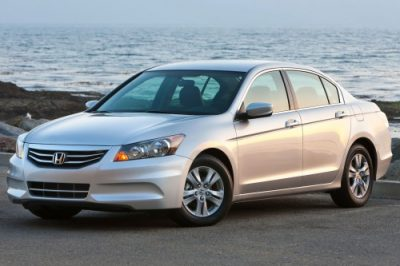 Honda Accord (2011-....)
