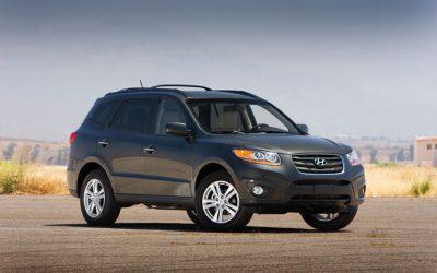 Hyundai Santa fe (2006-....)