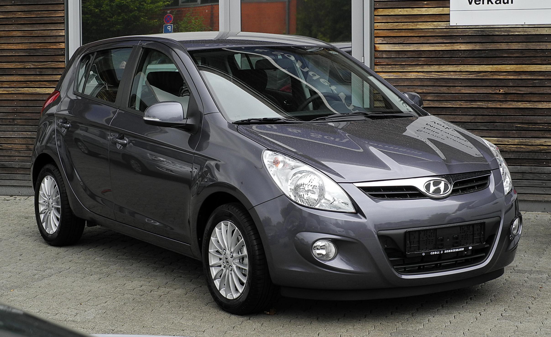 Hyundai i20 (2008-....)