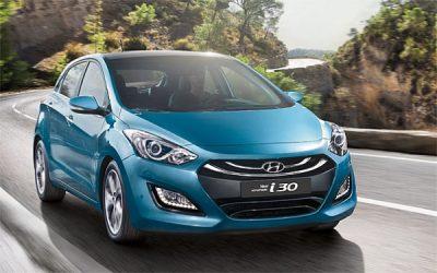 Hyundai i30 (2007-....)