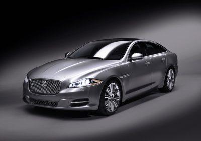 Jaguar XJ (2007-....)