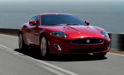Jaguar XK (2006-....)