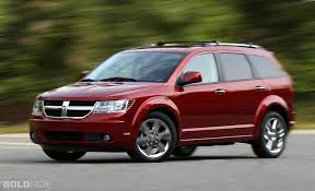 Dodge Journey (2008-2011)