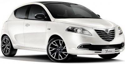 Lancia Ypsilon (2011-....)