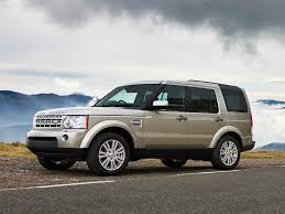 Land Rover Discovery (2004-....) all models