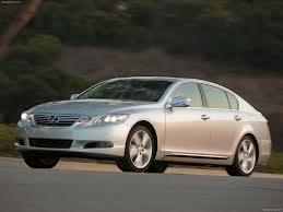 Lexus GS (2007-....)
