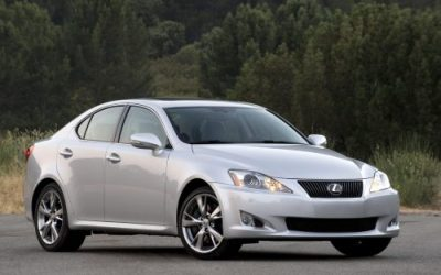 Lexus IS (2005-....)