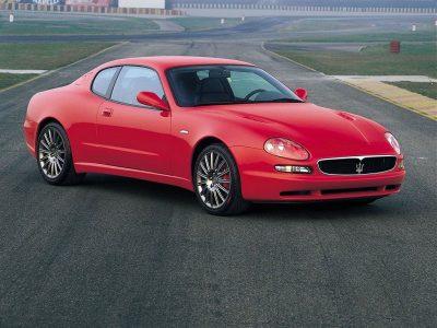 Maserati 3200GT (1999-2002)