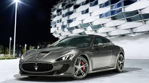Maserati Granturismo (2007-....)