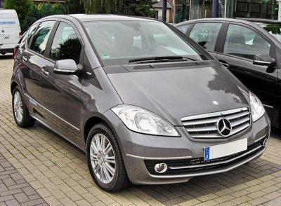 Mercedes A klasse W169 (2004-2012)