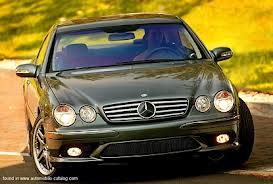 Mercedes CL Klasse C215 (1999-2006)