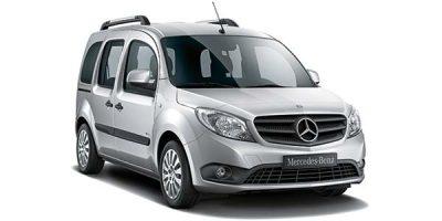 Mercedes Citan W415 (2012-....)