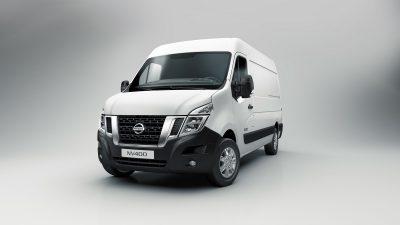 Nissan NV 400 (2010-....)