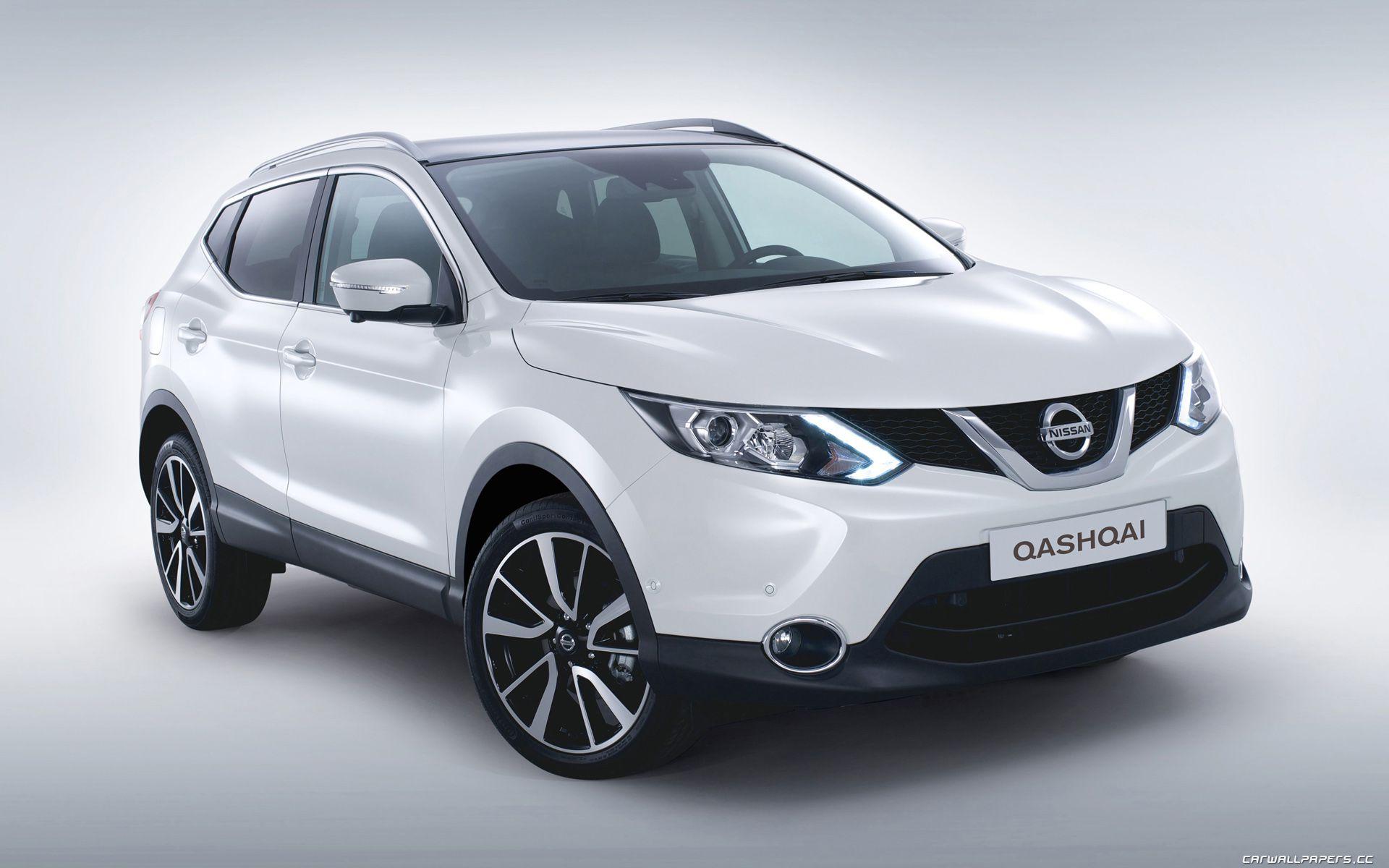 Nissan Qashqai (2013-....)