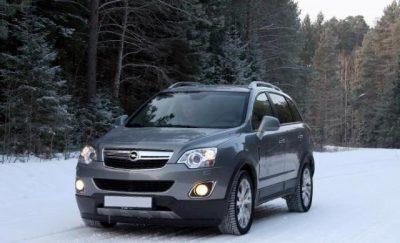 Opel Antara (2006-....)
