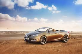 Opel Cascada (2013-....)