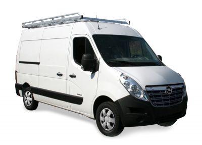 Opel Movano B (2010-....)