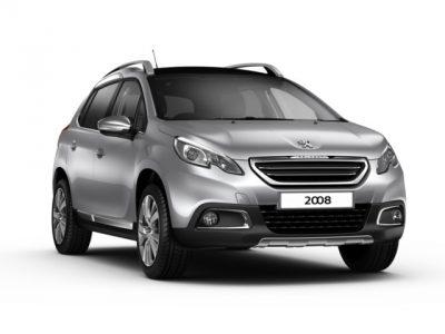 Peugeot 2008 (2013-....)