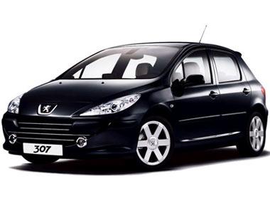 Peugeot 307 (cc) (2003-2009)