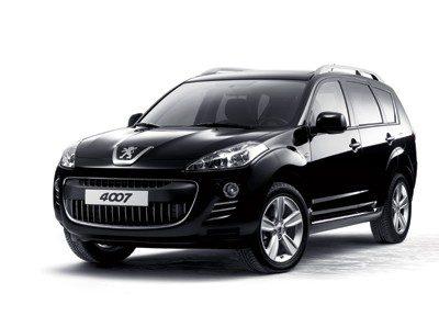 Peugeot 4007 (2007-2011)