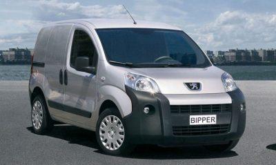 Peugeot Bipper (tepee) (2009-....)