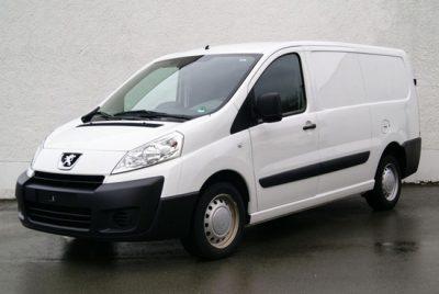Peugeot Expert (tepee) (2006-....)
