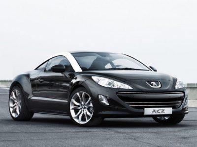Peugeot RCZ (2010-....)