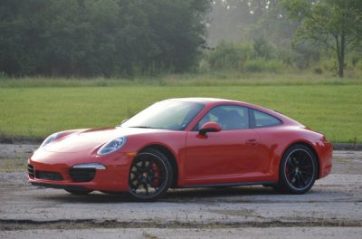 Porsche 911 carrera 991 (2011-....) all models