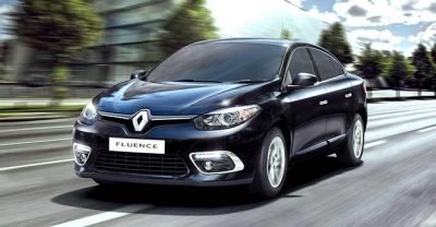 Renault Fluence (2011-....)