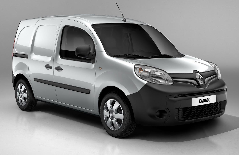 Renault Kangoo (2008-....)