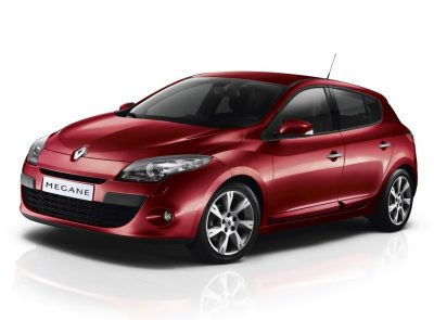 Renault Megane (2008-....)