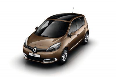 Renault Scenic (2009-....)