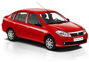 Renault Thalia (2008-....)