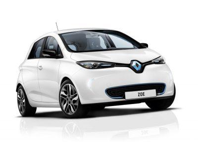 Renault Zoe (2013-....)