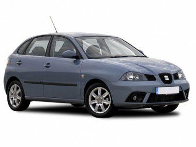 Seat Ibiza (6L) (2002-2008)