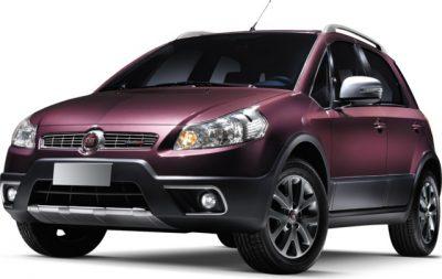 Fiat Sedici (2007-....)