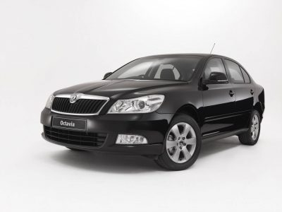Skoda Octavia (1Z 5E) (2009-....) all models