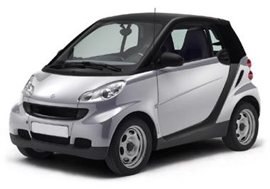 Smart Fortwo (2007-heden)