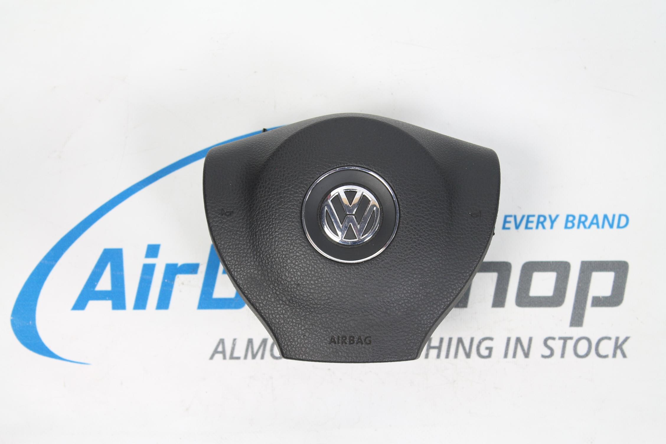 airbag set dashboard volkswagen golf 6 plus. Black Bedroom Furniture Sets. Home Design Ideas
