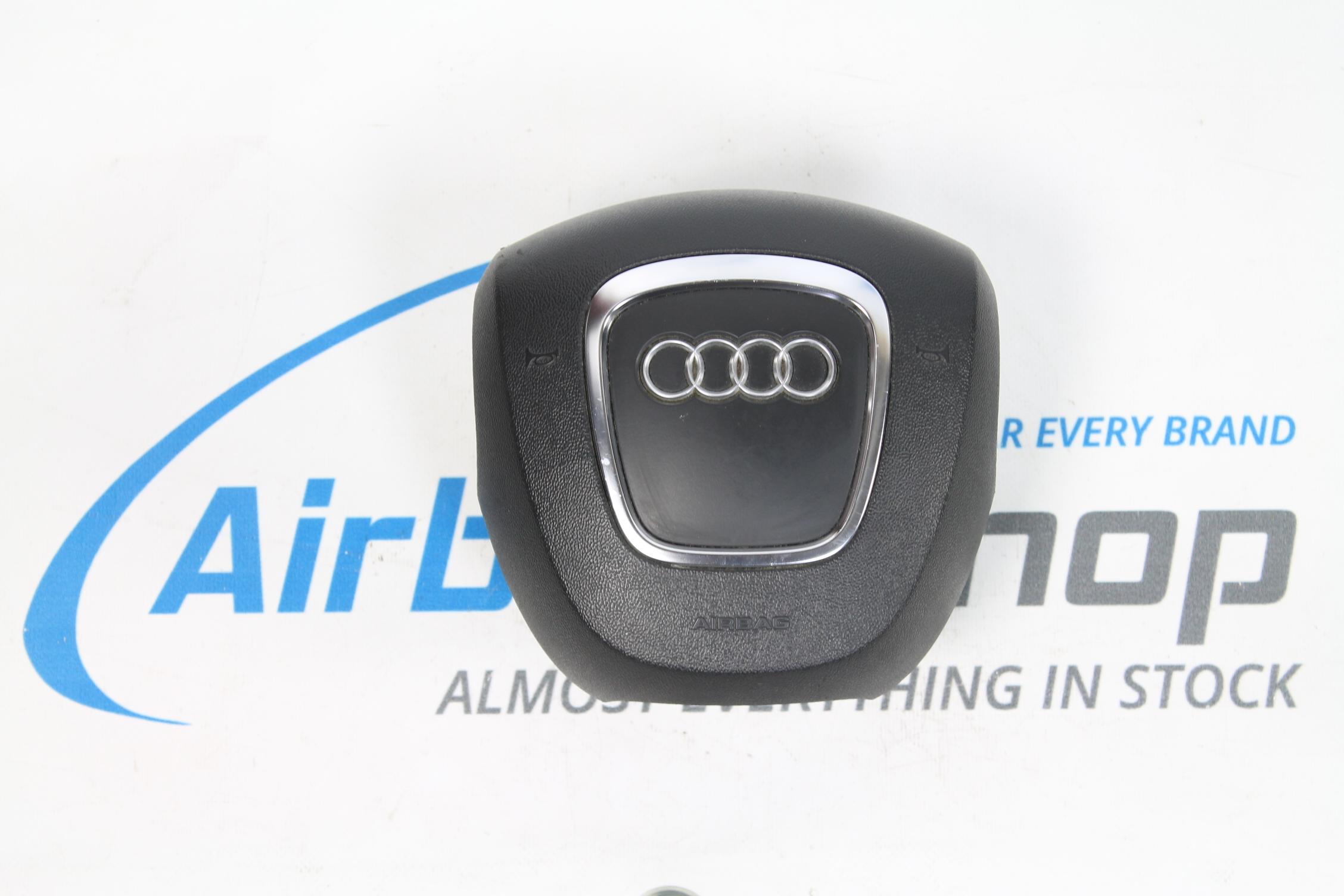 airbag set dashboard audi a3 8p 2003 2012. Black Bedroom Furniture Sets. Home Design Ideas