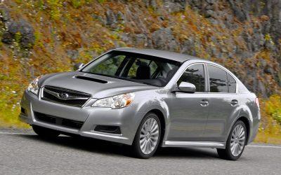 Subaru Legacy (2006-....)