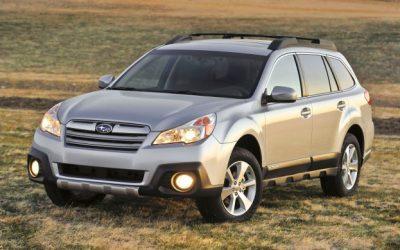 Subaru Outback (2006-....)