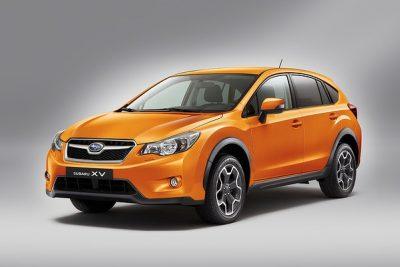 Subaru XV (2012-....)