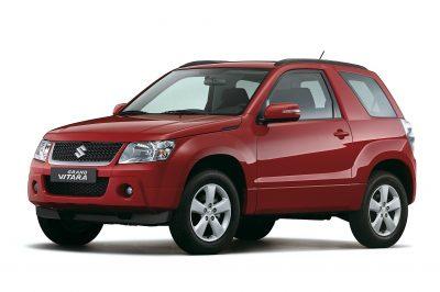 Suzuki Grand vitara (2005-....)