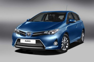 Toyota Auris (2012-....) all models
