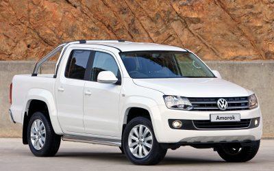 Volkswagen Amarok (2010-heden)