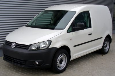 Volkswagen Caddy (2010-2015)